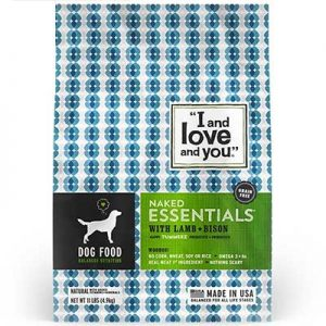 free dog food sample how to get