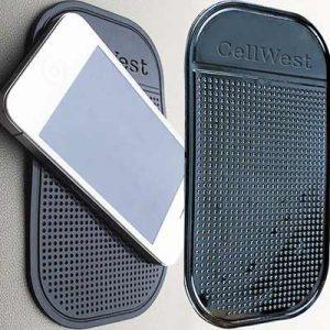 Free Cell Phone Anti-Slip Mat