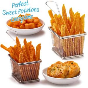 Free Sweet Potato Products