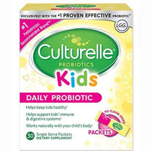 Free Culturelle Kids Probiotics