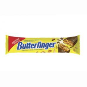 Free Butterfinger Single Bar
