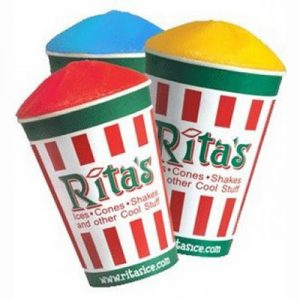 Free Italian Ice at Rita's on March 19