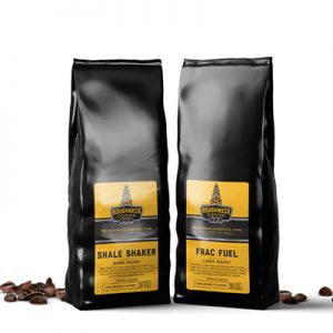 Free Samples of Roughneck Coffee