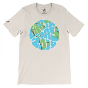 Free Earth Day 2019 T-Shirt