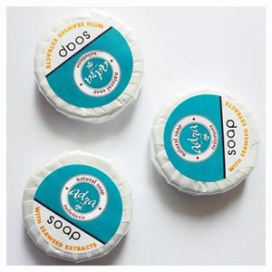 Free Handmade Soap Bars from Adra