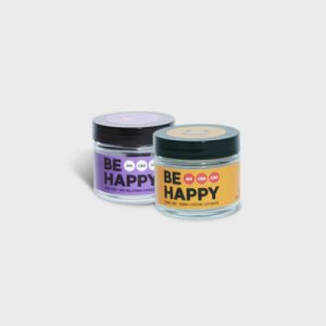 Free Be Happy CBD Products