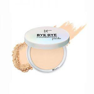 Free Bye Bye Foundation Powder