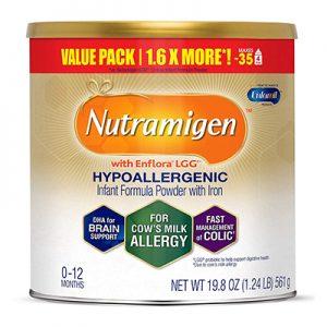 Free Nutramigen Infant Formula