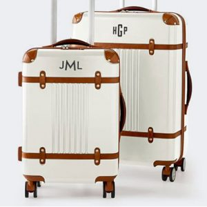 Free Luggage Set and Roundtrip Sweepstakes