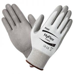 Free HyFlex Gloves