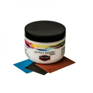 Free Sample of Perfect Palette Paint
