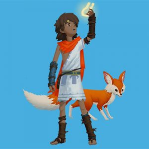Free RiME PC Game