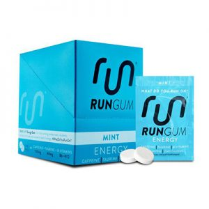 Free Run Gum Pack