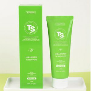 Free TS Chakhan Toothpaste