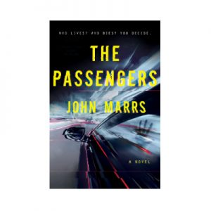 Free Copy of The Passengers by John Marrs