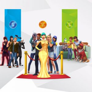 Free Download of The Sims 4 Game