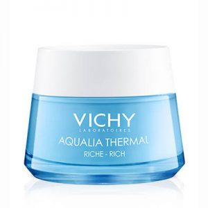 Free Sample of Vichy Aqualia Rich