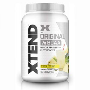 Free XTEND Workout Supplement