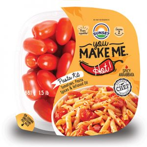 Free You Make Me Pasta Kit