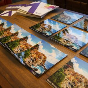 Free Printing Samples from ArtisanHD