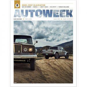 Free Autoweek Magazine Subscription