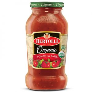 Free Bertolli Product Coupon from Viewpoints