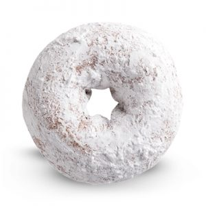 Free Donut from Duck Donuts