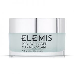 Free Sample of Pro-Collagen Marine Cream from Elemis