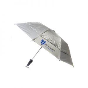 Free UV Protection Travel Umbrella for Winner
