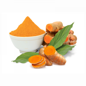 Free Sample of Organic Turmeric from Glamology Skincare