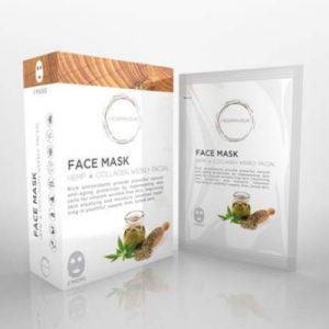 Free Hempavida Face Mask