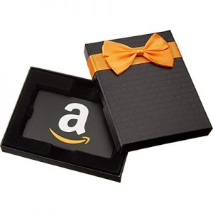 Free Amazon Gift Card for Winners