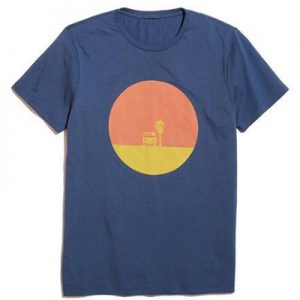 $25 Marine Layer Credit for Old T-Shirts