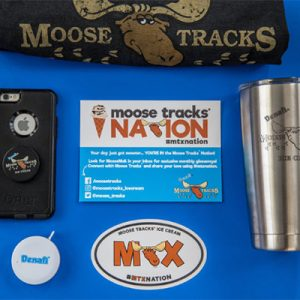 Free Yeti Mug or Keychain or Magnet or T-Shirt for Winners