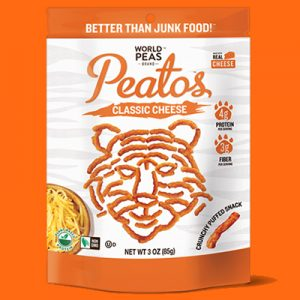 Free Peatos Snacks Pack Coupon
