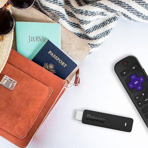 Free Roku Streaming Stick for Winners