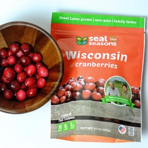 Free Seal the Seasons Frozen Friut Product Coupon