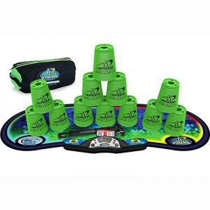 Free Set of 12 Speed Stacking Cups for School Teachers