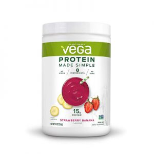 Free Vega Protein Made Simple