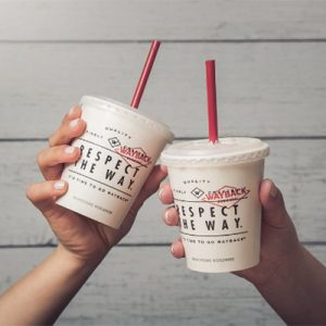 Free Shake from Wayback Burgers