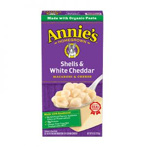 Free Mac & Cheese White Cheddar Cheese Packets for Winners