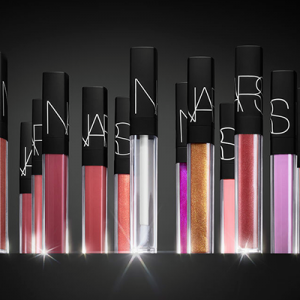 Free NARS Lip Gloss for Select Testers