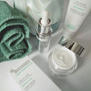 FREE Biomed Skincare Product Sample