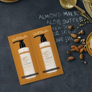 Free Carol's Daughter Almond Milk Shampoo and Conditioner