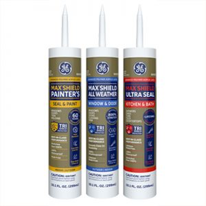 Free GE Sealant from Viewpoints