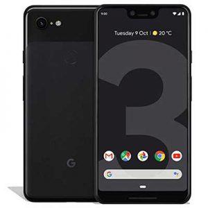 Free Google Pixel 3 XL for Winner