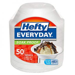 Free Hefty Product from Viewpoints