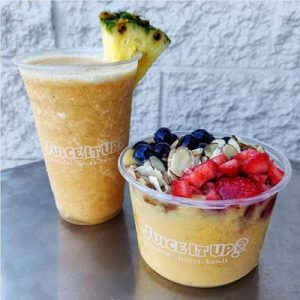 Free $25 Juice It Up Gift Card for Winner