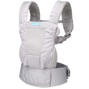 Free Moby Move Baby Carrier from Viewpoints