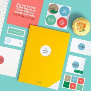 Free Sample Pack of Moo Products